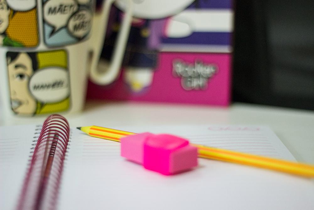 Peguem os lápis já! Anotar à mão te ajuda no processo de memorização