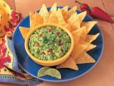 Receitinha do México: Guacamole super fácil para reunir as amigas