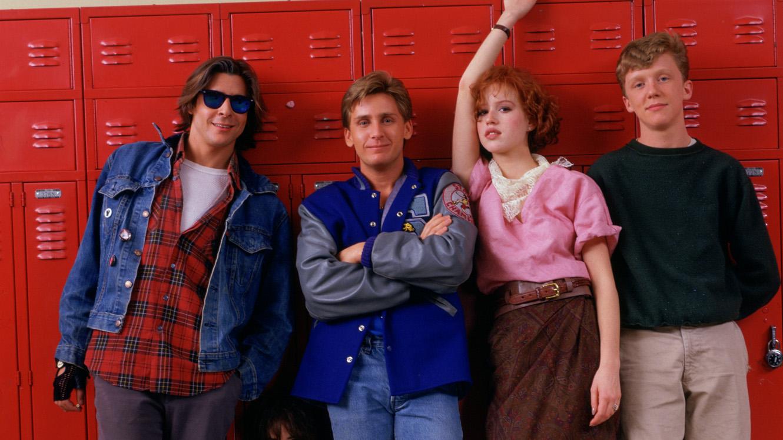 Cinema: listinha básica de filmes para matar saudades da escola