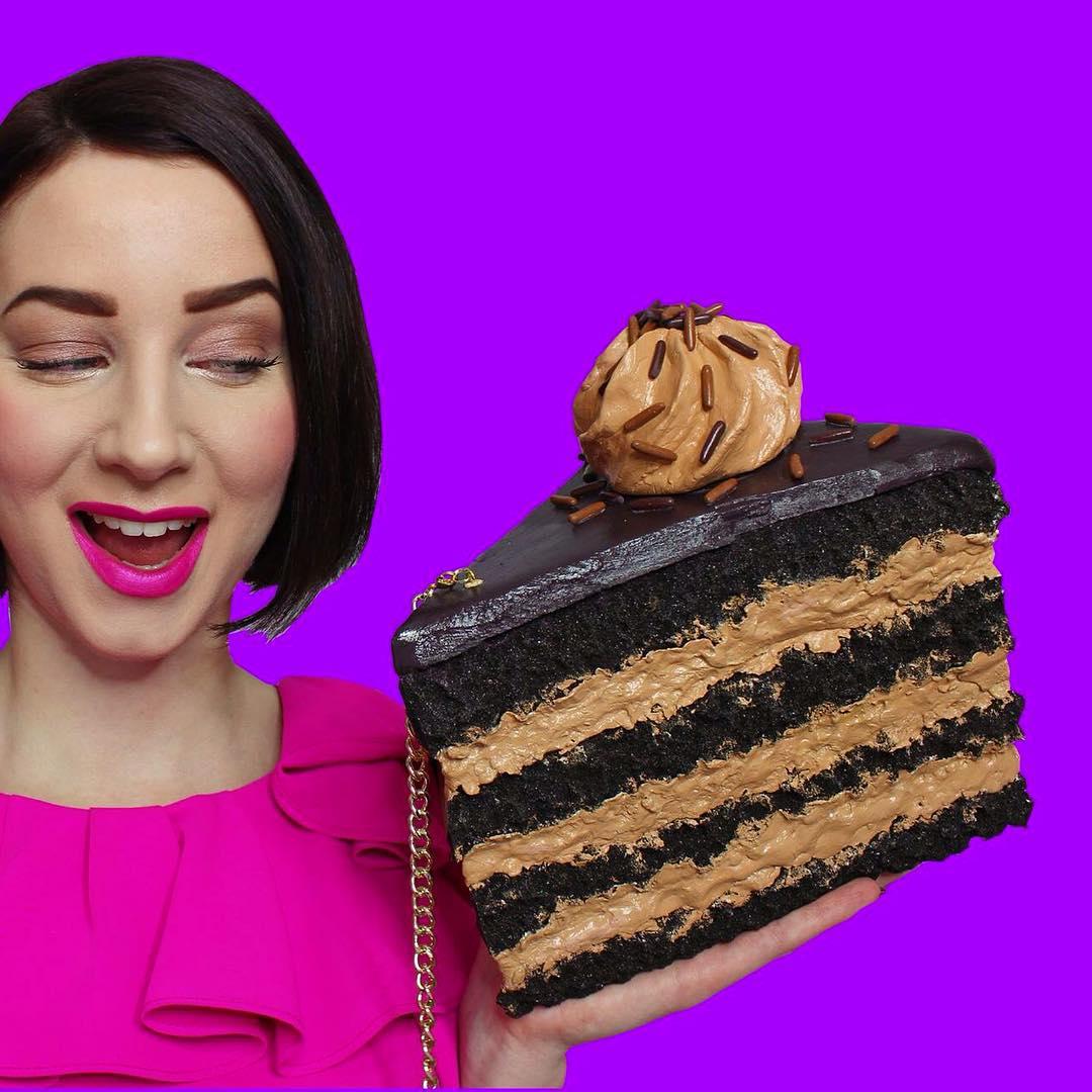 A-M-E-I: Blogueira faz acessórios inspirados em comidinhas deliciosas