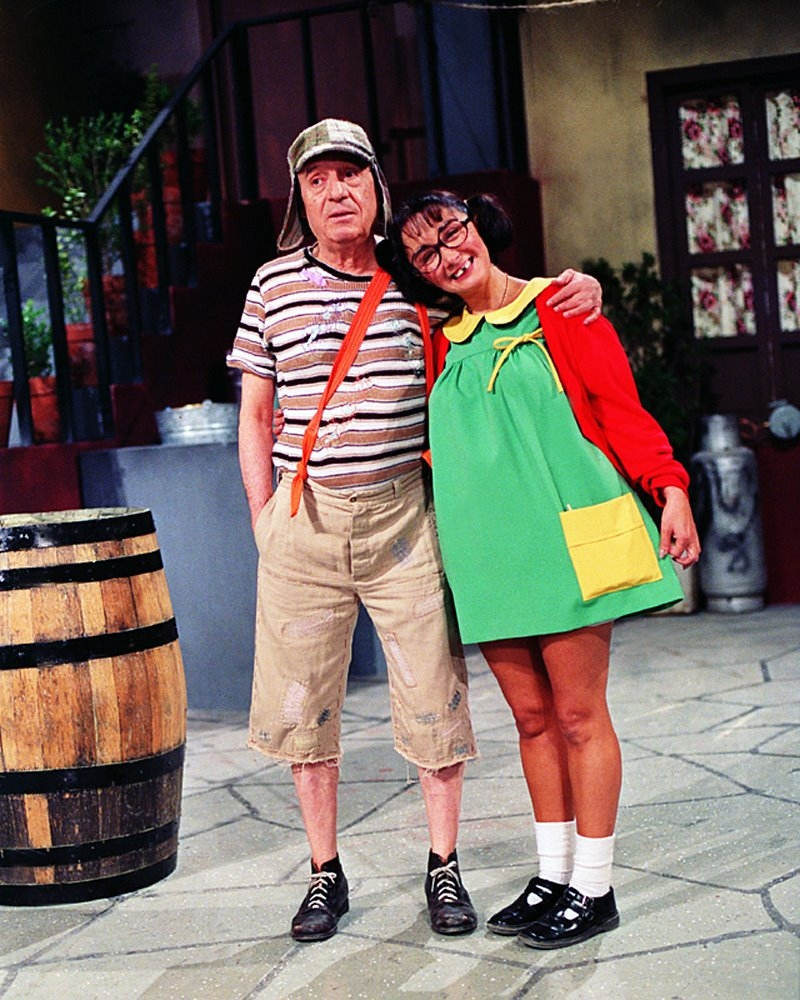 chaves 3