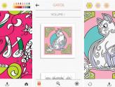 Cores, cores e mais cores... no celular! ;)