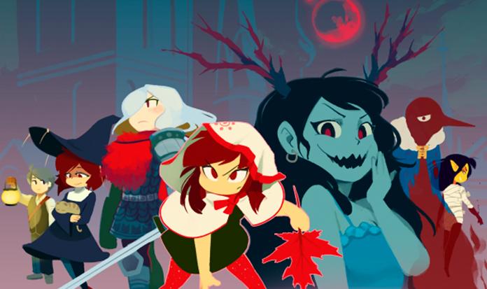 Uaaau! Desenvolvedor brasileiro fez um game super fofo com... meninas! :D