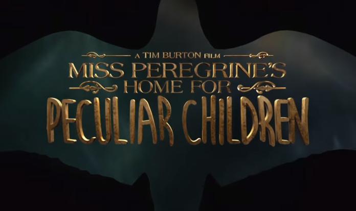 """Saiu o trailer de """"Lar das Crianças Peculiares""""!"""