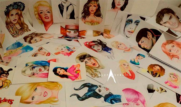 Artista brasileiro impressiona Rihanna e Lady Gaga