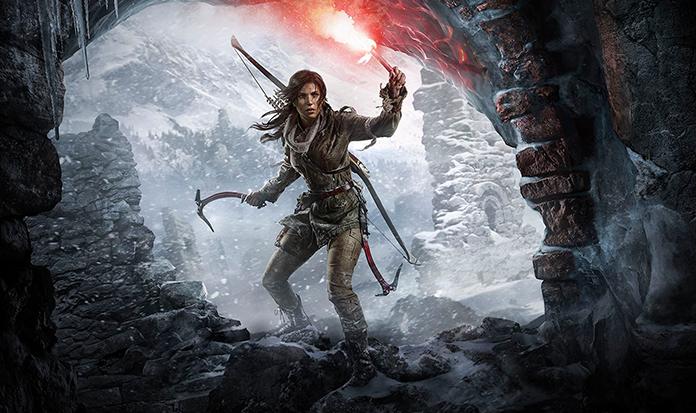 "Novo ""Tomb Raider"" vindo ai?"