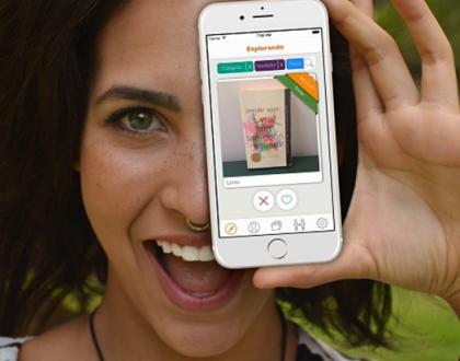 Brasileiras inventam app do desapego