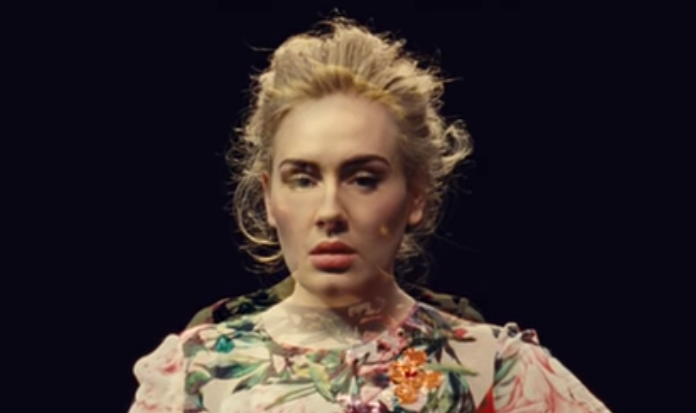 "Adele lançou clipe novo para ""Send My Love (To Your New Lover)"""