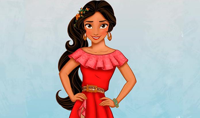 Primeira princesa latina da Disney ganha trailer!