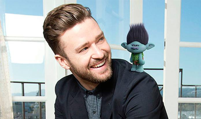"""Justin Timberlake está com clipe (e filme) novo: """"Can't Stop The Feeling"""""""