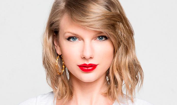 Taylor Swift é a artista mais premiada da história da Bilboards!