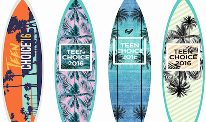 Saíram as indicações do Teen Choice Awards!