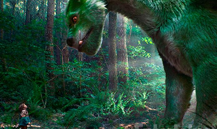 """O trailer de """"Meu amigo, o Dragão"""" está recheado de aventura!"""