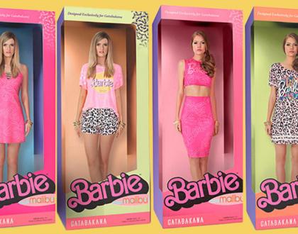 Marca lança coleção de roupas inspirada na Barbie Malibu!
