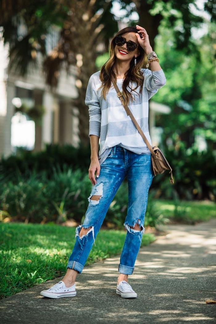look-dia-calca-jeans-rasgada