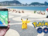 CHEGOU! Pokémon GO finalmente está disponível para o Brasil.