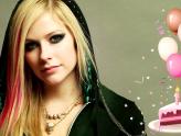 Curiosidades sobre Avril Lavigne no aniversário dela!