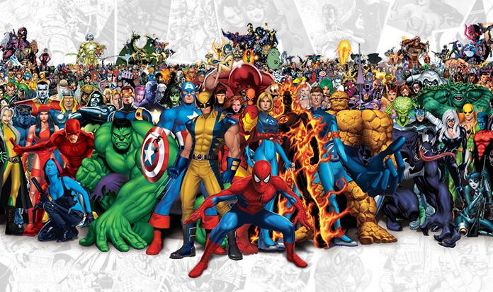 Marvel disponibiliza algumas HQs online gratuitamente!