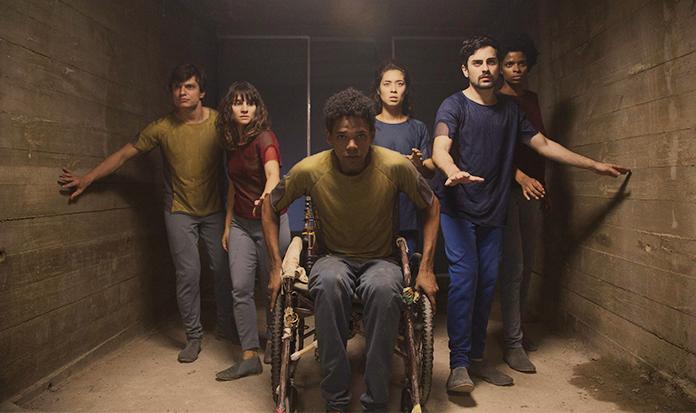 Conheça '3%', a produção brasileira da Netflix que estreia em novembro.