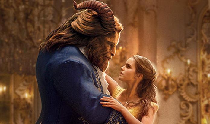 Novas imagens do filme 'A Bela e a Fera' são divulgadas
