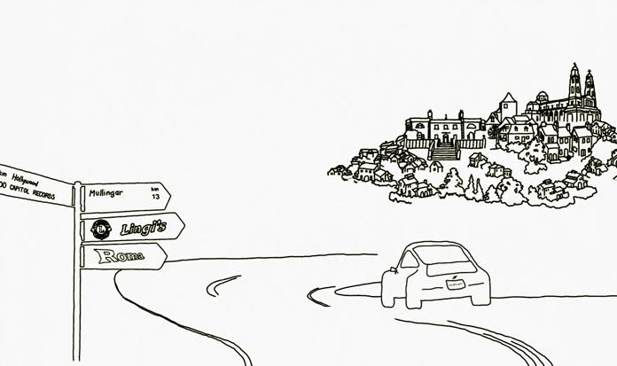 Niall Horan lança vídeo de 'This Town' com desenhos fofinhos