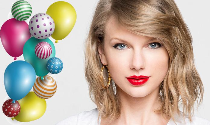 No aniversário dela, veja esses motivos para amar (ainda mais) a Taylor Swift!
