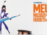 OMG! Confira o trailer de Meu Malvado Favorito 3!