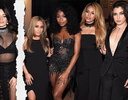 Camila Cabello deixa o Fifth Harmony e deve seguir carreira solo!