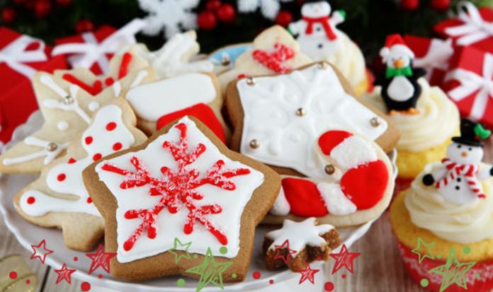 Dicas de comidinhas para você fazer no Natal!