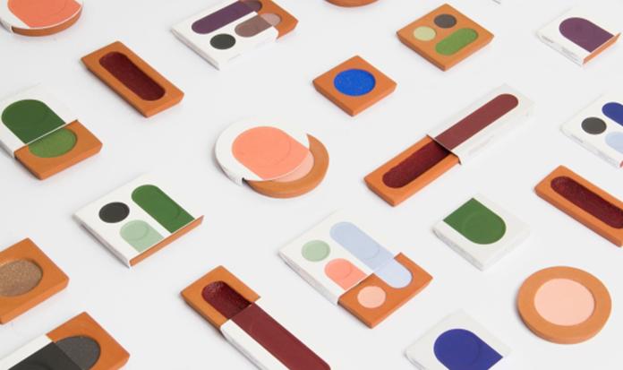 Cosméticos tem embalagens inspiradas na geração de smartphones