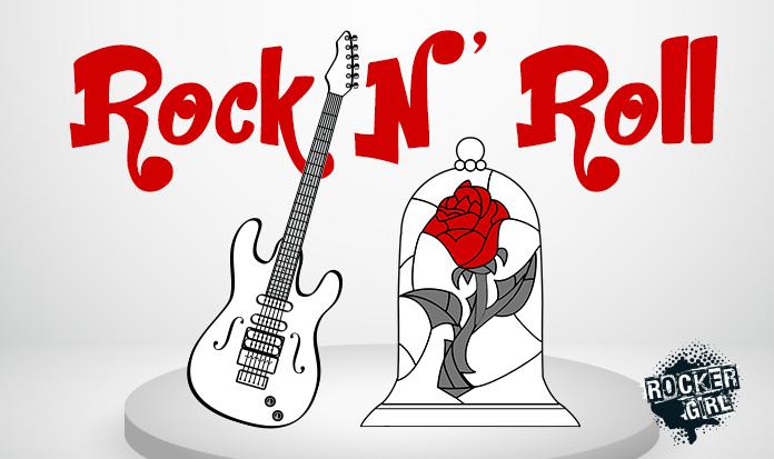 Vem ouvir a canção de 'A Bela e a Fera' na versão rock!