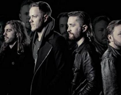 Ouça 'Thunder', a nova música de Imagine Dragons