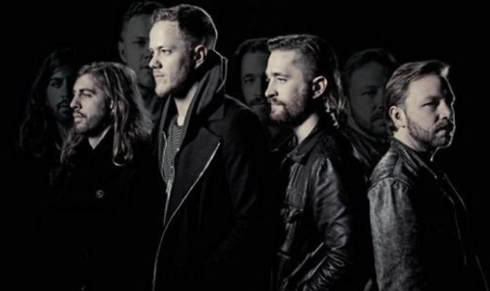 Ouça 'Thunder', a nova música de Imagine Dragons