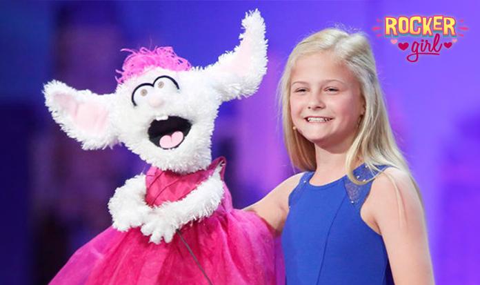 Essa garotinha e sua boneca coelhinha cantando vai conquistar você!