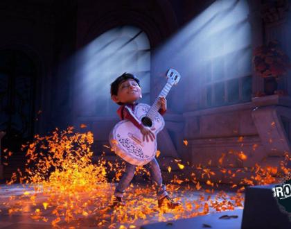 """Vem ver o trailer da animação """"Viva – A Vida é uma Festa"""""""