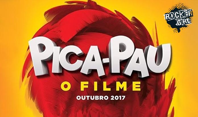 """O filme """"Pica-Pau"""" ganha trailer!"""