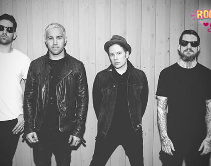 Saiu novo single e clipe do Fall Out Boy