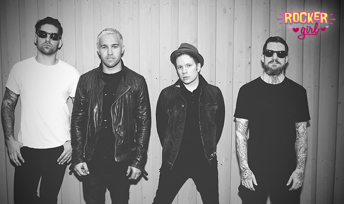 Saiu novo single e clipe do Fall Out Boy