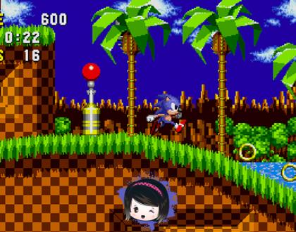 Sonic e outros games clássicos são relançados para smartphone e estão de graça!
