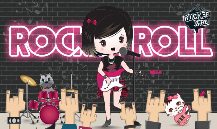 Vem comemorar o Dia do Rock ouvindo ótimas músicas!