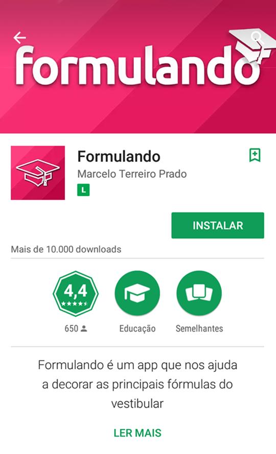 Formulando1