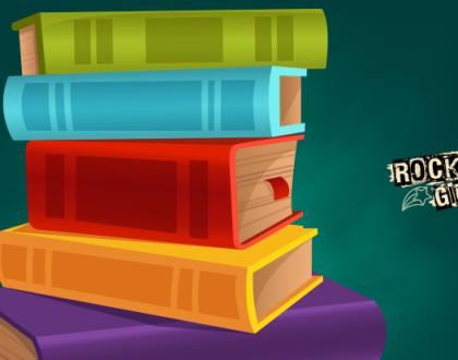 Descubra qual livro bombou no ano em que você nasceu!