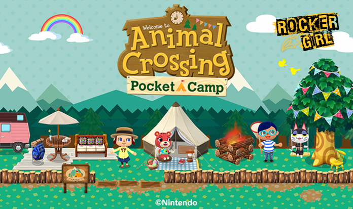 "Nintendo anuncia novo jogo para celular: ""Animal Crossing: Pocket Camp"""