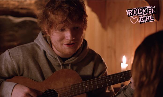 O clipe de 'Perfect', de Ed Sheeran, está simplesmente perfeito!