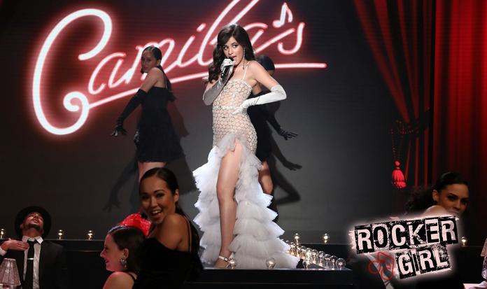 Novas versões de Havana - Camila Cabello animam a internet