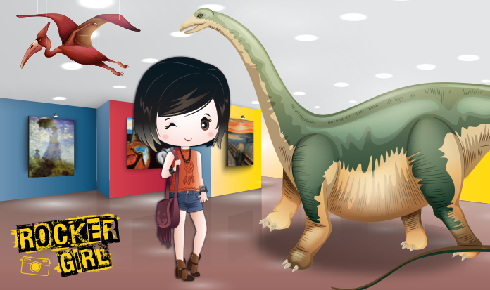 Conheça 5 museus divertidíssimos pelo mundo