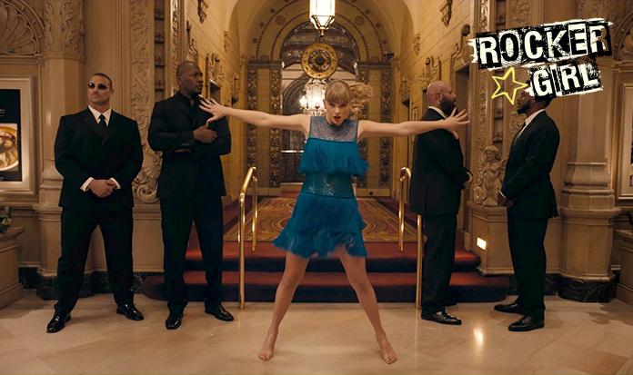 Taylor Swift fica invisível em seu novo clipe 'Delicate'