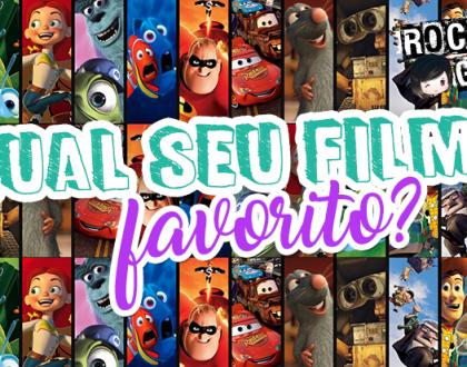 Site te ajuda a decidir qual o seu filme preferido da Disney