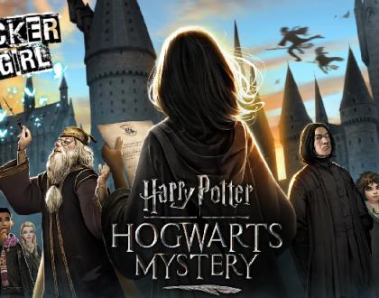 Conheça o game que te leva para o mundo de Hogwarts