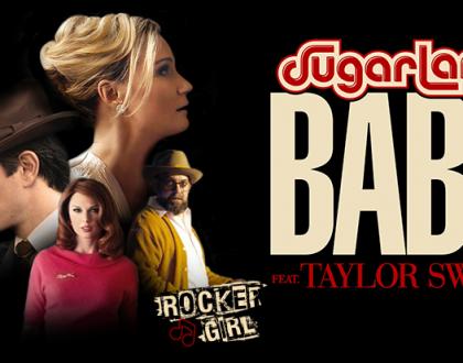 Taylor Swift e Sugarland arrasam no clipe 'Babe'